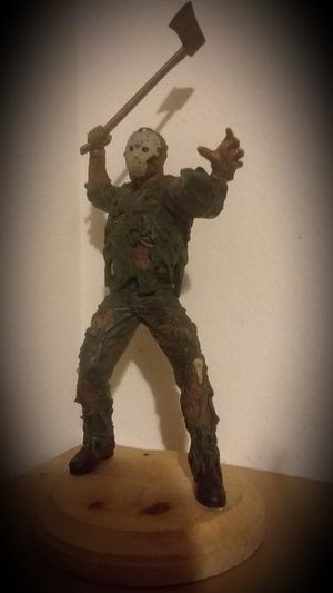 Collectables/Horror/Jason for Sale in Tacoma, WA