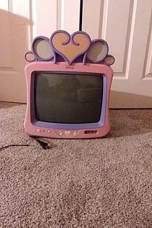 Disney tv for Sale in Ashburn, VA