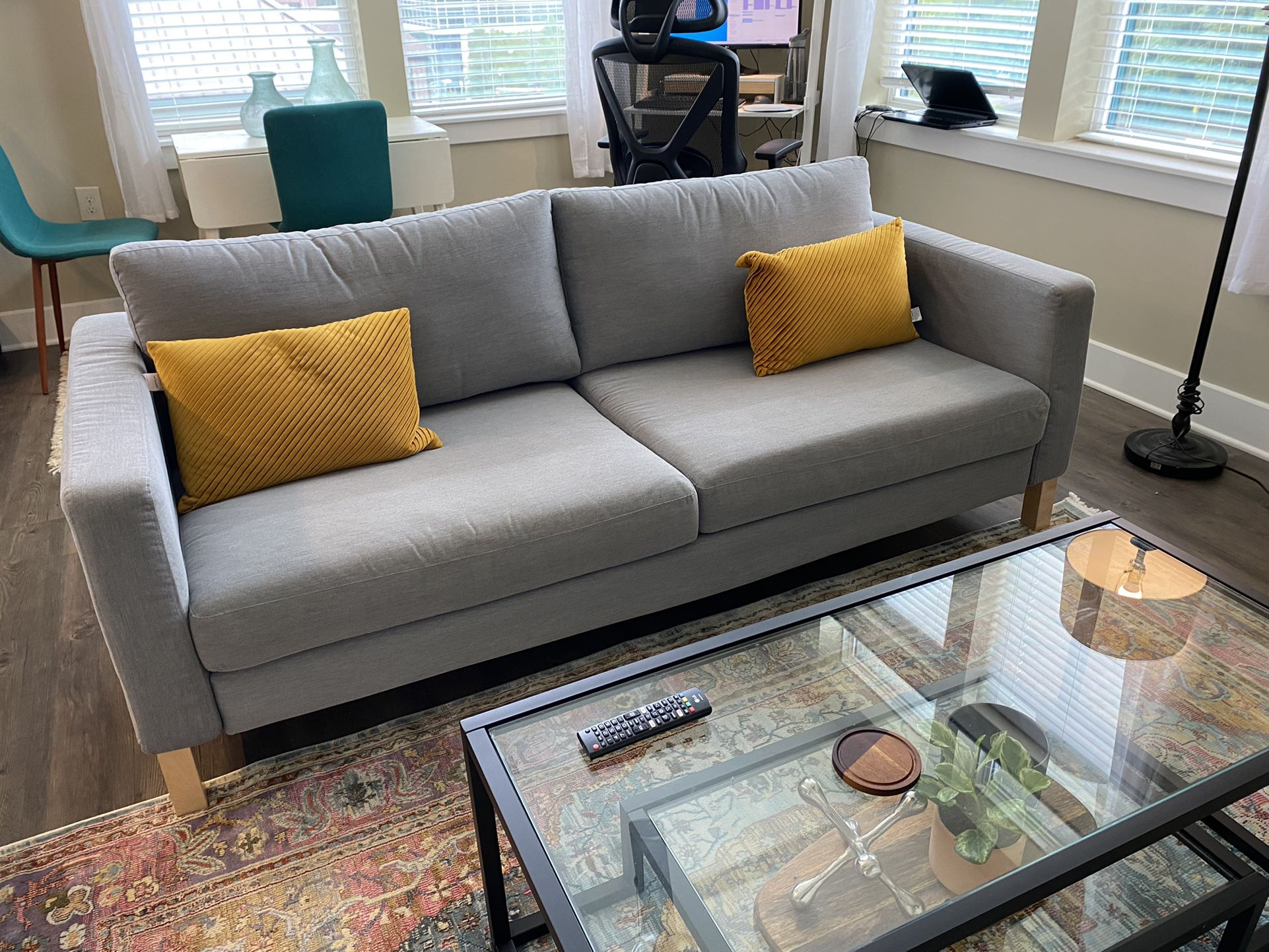 Selling Modern, Beautiful, Comfortable Couch