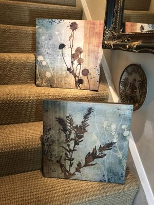 """BEAUTIFUL SET OF TWO!! PERFECT CONDITION / 18"""" for Sale in Baltimore, MD"""