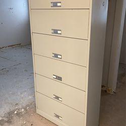 Large File Cabinet  Thumbnail