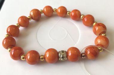 Orange Bracelet Thumbnail