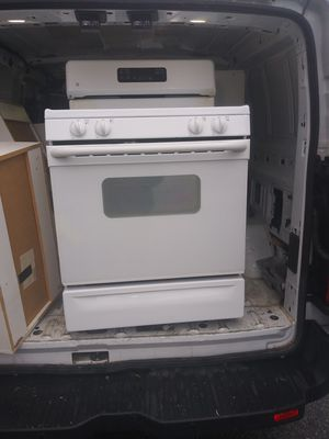 Gas stove for Sale in Silver Spring, MD
