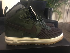 Nike Lunar Force 1 Duckboot size 11 for Sale in Silver Spring, MD