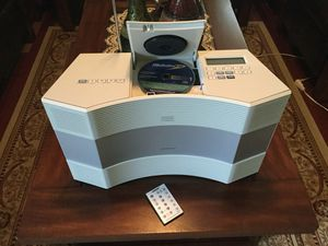 Bose Acoustic Wave Music System (Model CD-3000) for Sale in Apex, NC