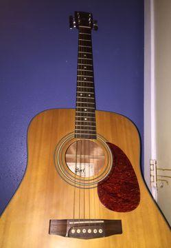 Cort Acoustic Guitar Thumbnail