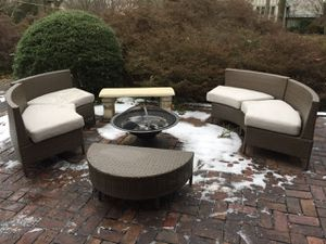 Patio Furniture Set For In Philadelphia Pa