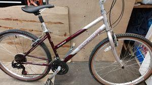 Photo Mongoose Switch back Pro bike