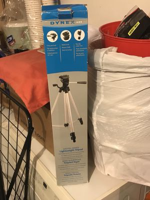 Dynex camera stand for Sale in St. Louis, MO