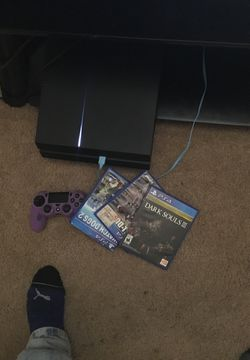 200 for 3 game and a controller. Thumbnail