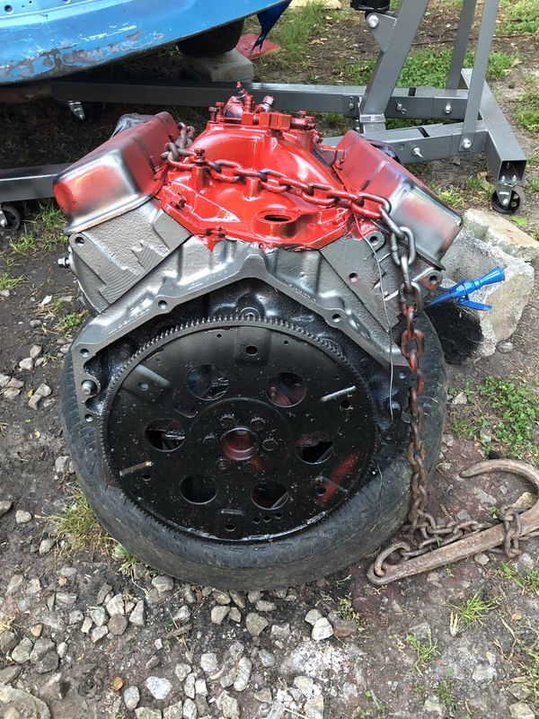 Chevy 305 engine for Sale in Douglasville, GA - OfferUp