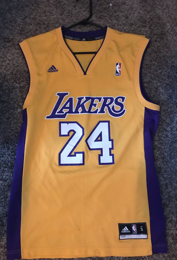 e3c17f5cd5d Kobe Bryant #24 Jersey for Sale in Salem, OR - OfferUp