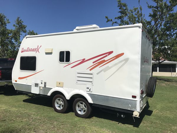 Best Way To Sell My Travel Trailer