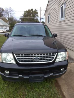 2005 Ford Explorer for Sale in Baltimore, MD