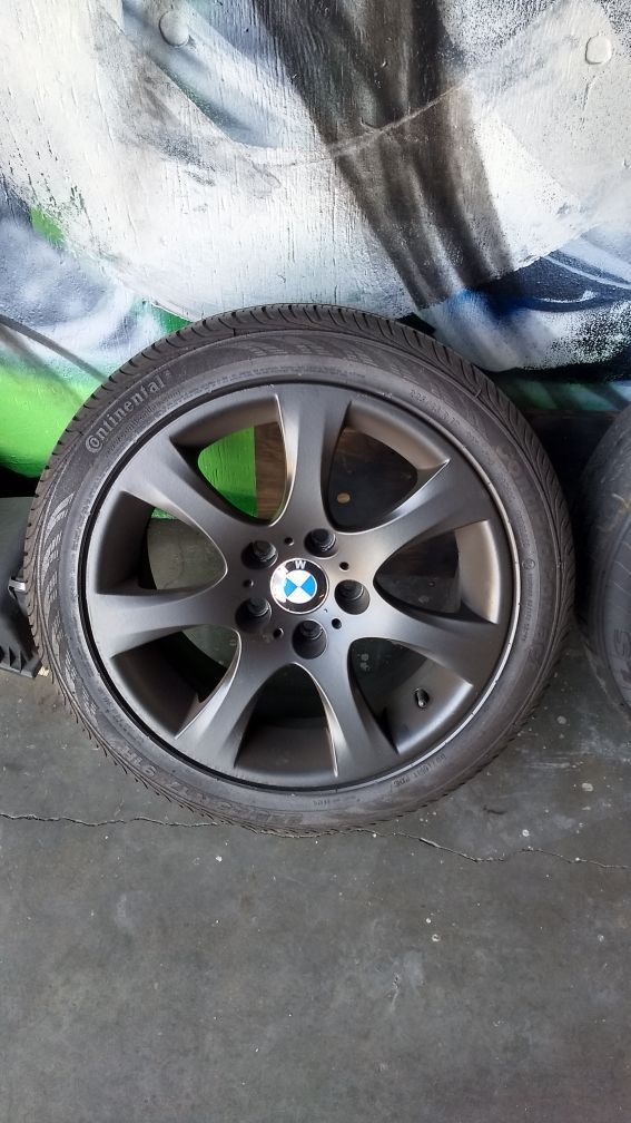 Bmw Style 185 17 Quot For Sale In Los Angeles Ca Offerup