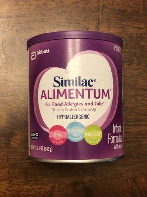 Similac Alimentum for Sale in Alexandria, VA