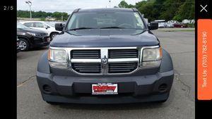 Dodge Nitro SXT SUV for Sale in Fairfax, VA