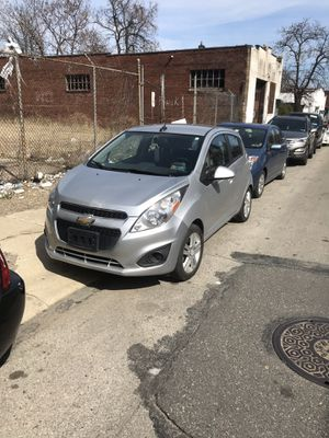 Used Chevy Spark >> New And Used Chevy Spark For Sale In Philadelphia Pa Offerup