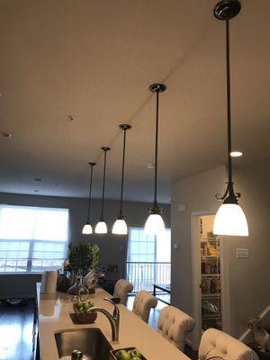 Pendant Lights for Sale in UPPR MARLBORO, MD