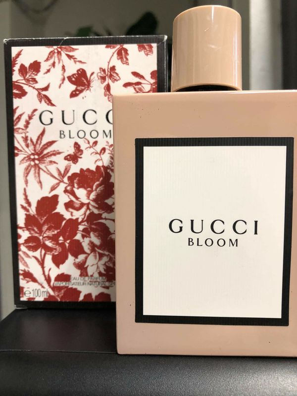 New Gucci Bloom Womens Perfume For Sale In Los Angeles Ca Offerup