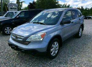 2008 Honda CRV for Sale in Cumberland, VA