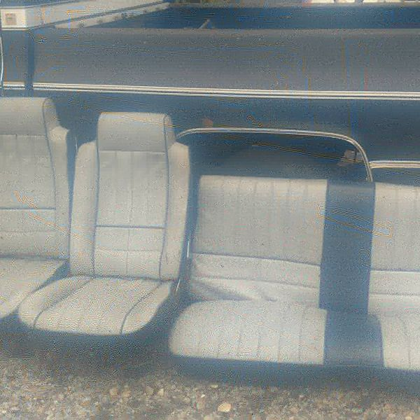 Bucket seats interior gbody cutlass for Sale in Atlanta, GA - OfferUp