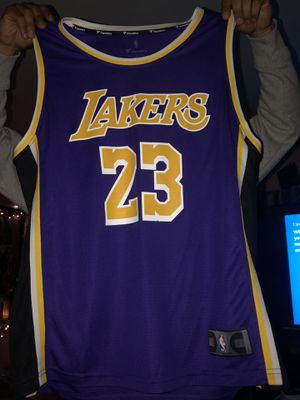 pretty nice 92d5f 989d7 New and Used Lakers jersey for Sale in Long Beach, CA - OfferUp