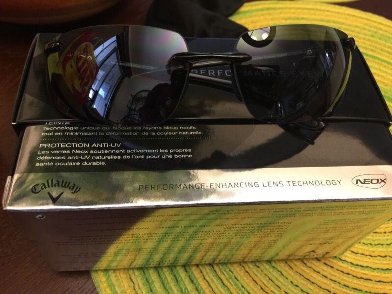 Callaway sunglasses