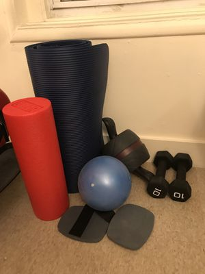 Exercise Equipments for Sale in Boston, MA