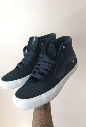 Vans Skate Hi for Sale in Cheverly, MD