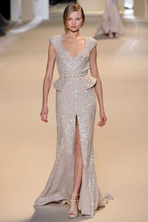 ELIE SAAB design Wedding dress Evening Gown for Sale in New York, NY