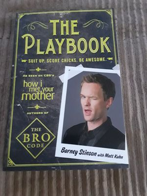 How I Met Your Mother's playbook for Sale in San Diego, CA