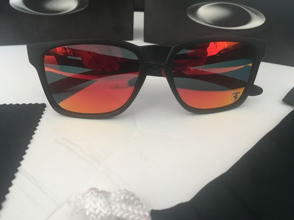 f80ff33575 Oakley catalyst Ferrari polarized for Sale in Santa Ana