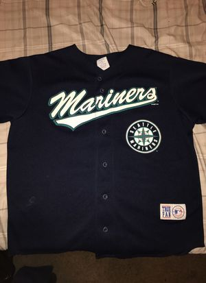 new concept 167f0 c4e62 Ken Griffey Jr. Seattle Mariners Jersey. Size Large for Sale in Temecula,  CA - OfferUp