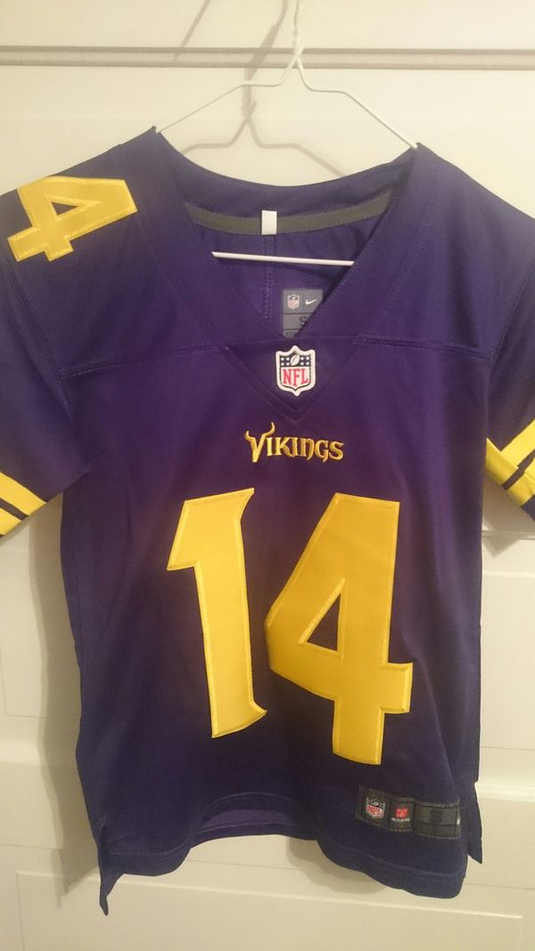 low priced 5387e 52027 Stefan Diggs Kids Color Rush Jersey for Sale in Greensburg, PA - OfferUp