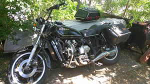 New and Used Motorcycle parts for Sale in Colorado Springs