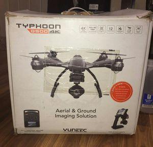Typhoon Q5400 4K Drone for Sale in Danville, KY