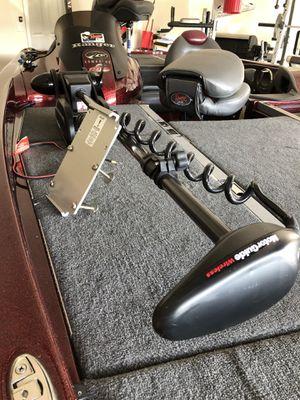 Motorguide W45 Wireless Trolling Motor LIKE NEW for Sale in Ocoee, FL
