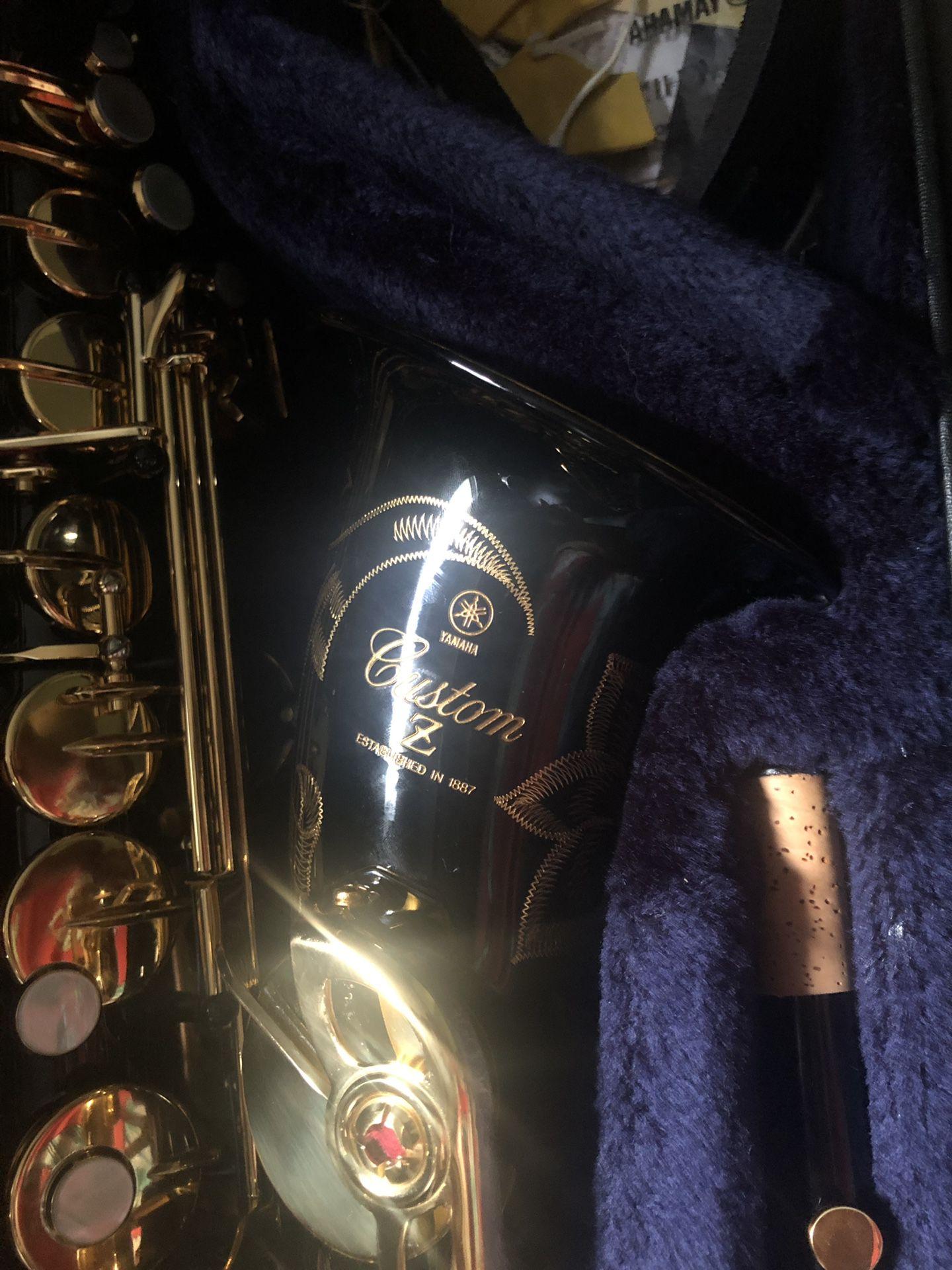 Saxophone YAS Alto