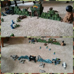 Medieval battlefield game for Sale in North Ridgeville, OH