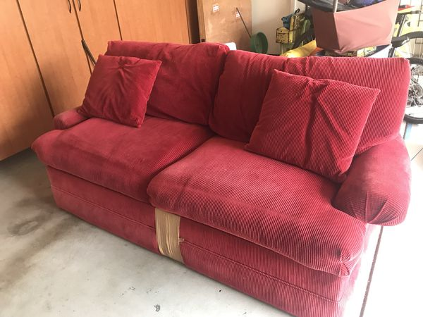 Sleeper sofa for Sale in San Diego, CA - OfferUp