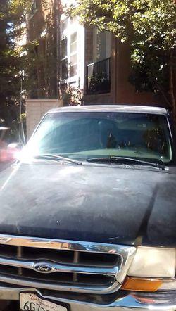 2000 Ford Ranger Thumbnail