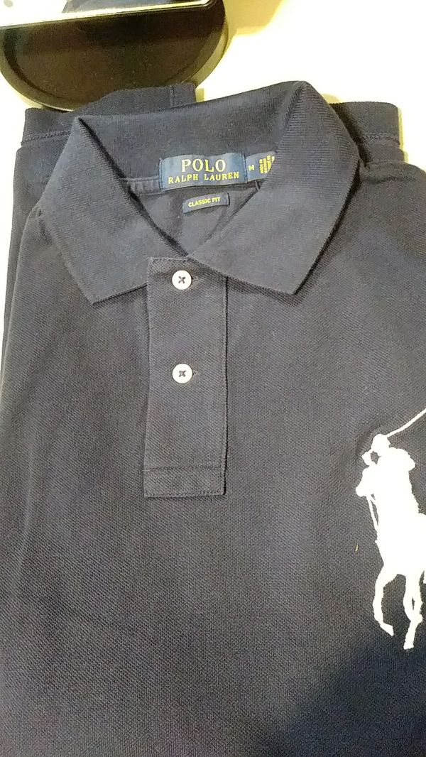 bf9d3406ccc Polo shirt for Sale in San Antonio
