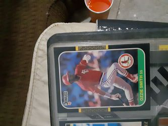 Collectables football cards Thumbnail
