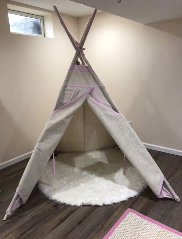 Pottery Barn Teepee For Sale In Lewis Center Oh Offerup
