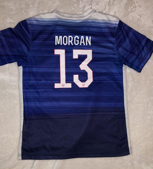 huge discount ea077 81123 Alex Morgan Jersey for Sale in Hawthorne, CA - OfferUp