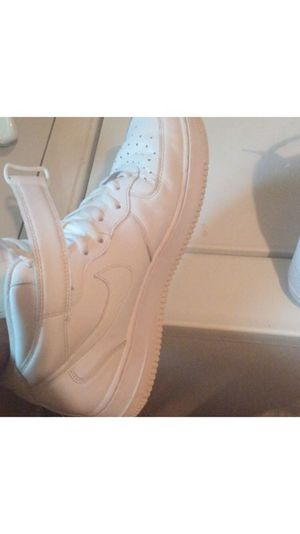Af1 hightops size 10 for Sale in Manassas, VA