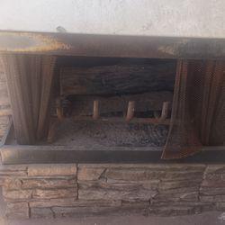 Fire Place  Thumbnail