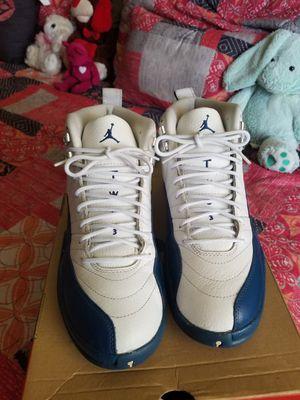 30db0ea0590 Air Jordan Retro 12  French Blue  (2015) for Sale in Lauderdale Lakes
