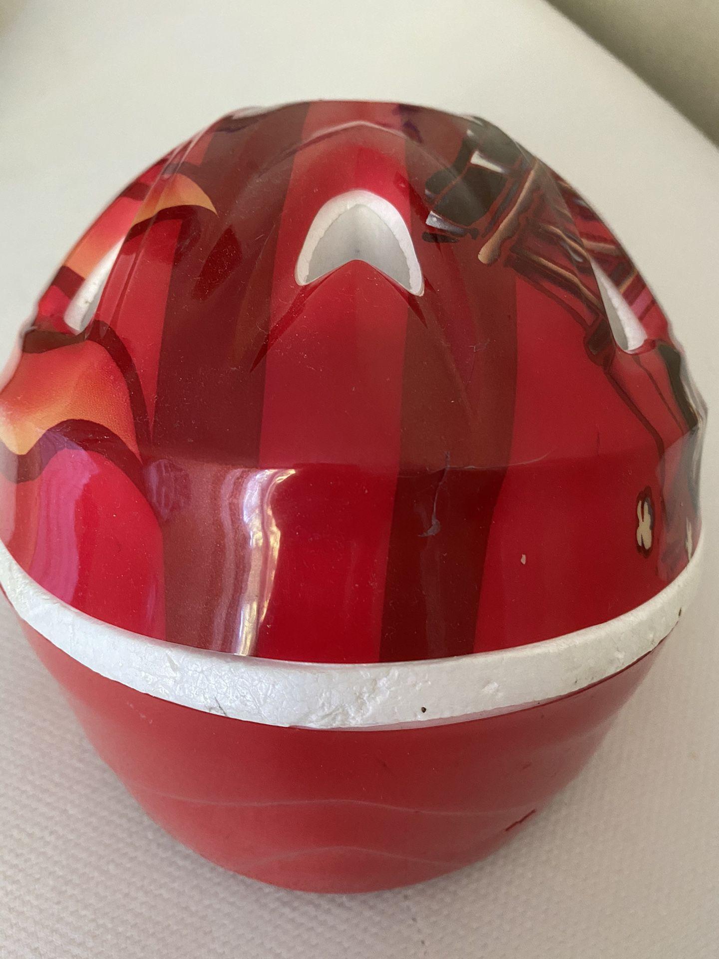 Kids infant helmet ⛑ 47-51cm